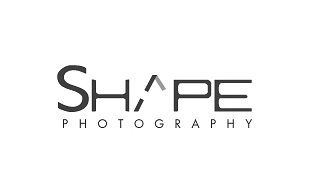 Shape  Photography & Videography Logo Design