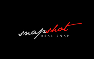 Mapshot Real Snap Photography & Videography Logo Design