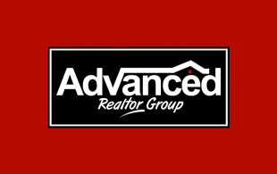 Advanced Realtor Group Real Estate & Construction Logo Design