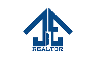 Je Realtor Real Estate & Construction Logo Design