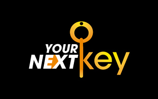 Your Next Key Real Estate & Construction Logo Design