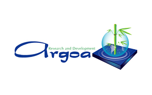 Argoa Research and Development Logo Design