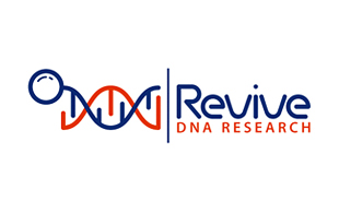 Revive DNA Research and Development Logo Design