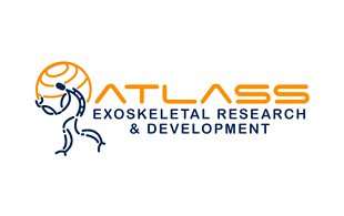 Atlass Research and Development Logo Design