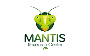 Mantis Research and Development Logo Design