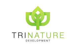 Trinature Research and Development Logo Design