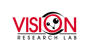 Vision Research and Development Logo Design