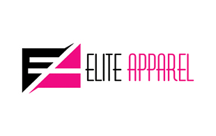 Elite Apparel Retail & Sales Logo Design