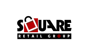 Square Retail & Sales Logo Design