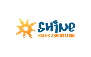 Shine Retail & Sales Logo Design