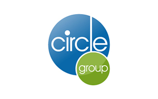 Circle Group Retail & Sales Logo Design