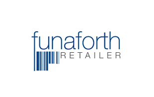 Funaforth Retail & Sales Logo Design