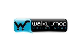 Walky Shop Retail & Sales Logo Design