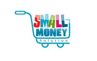 Small Money Retail & Sales Logo Design