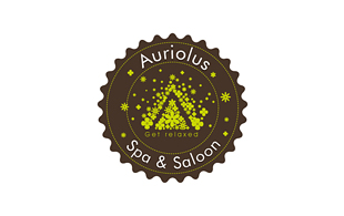 Auriolus Salon & Day-Spa Logo Design