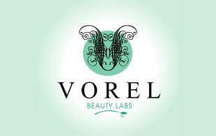Vorel Salon & Day-Spa Logo Design