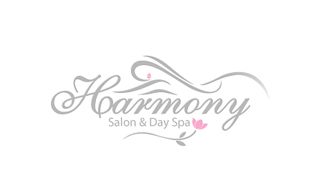 Harmony Salon & Day-Spa Logo Design