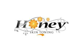 Honey Salon & Day-Spa Logo Design