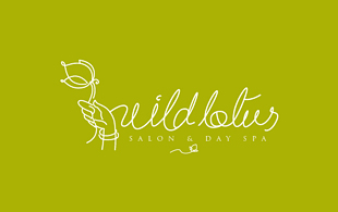 Build Lotus Salon & Day-Spa Logo Design