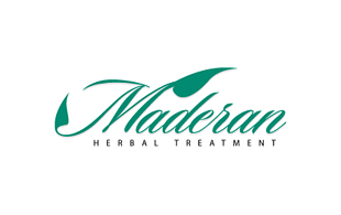 Maderan Salon & Day-Spa Logo Design