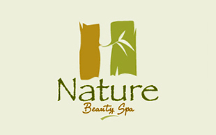 Nature Salon & Day-Spa Logo Design