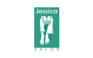 Jessica Salon & Day-Spa Logo Design