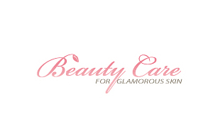 Beauty Care Salon & Day-Spa Logo Design