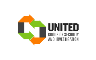 United Security & Investigations Logo Design