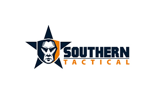Southern Tactical  Security & Investigations Logo Design