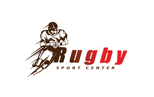 Rugby Sporty Logo Designs