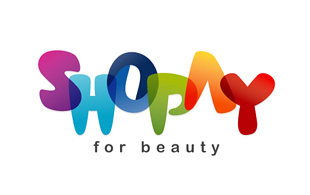 Shophy Textual Logo Design