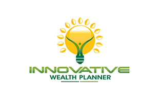 Innovative Wealth Management & Financial Services Logo Design