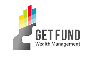 Get Fund Wealth Management & Financial Services Logo Design