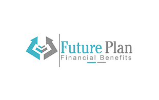Future Plan Wealth Management & Financial Services Logo Design