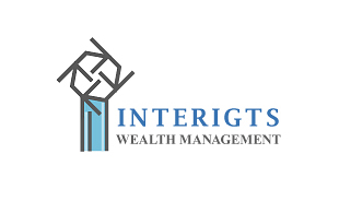 Interigts Wealth management Wealth Management & Financial Services Logo Design