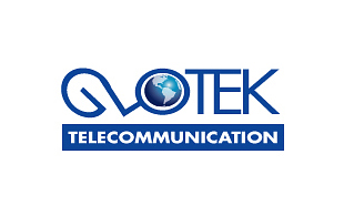 Gotek Tele Communication Wireless & Telecommunication Logo Design