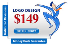 Logo Design Only $149!